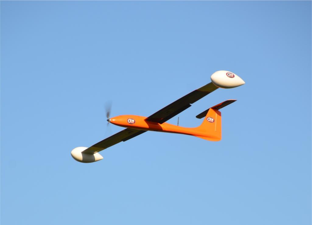 UAV Platforms - Gem Systems